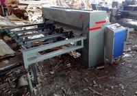 Rotary Veneer Cutting Machine