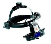 Omega 500 Ophthalmoscope