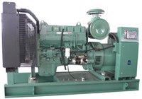 Diesel Generator Set (20KW-1200KW) (Volvo) in Yangzhou