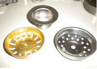 Heavy Metal Stamping Parts