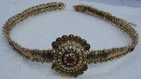 Myrtle Kamarband Necklace