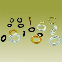 Spring Washers (Rectangular & Square Section)