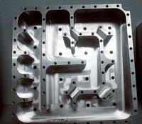 Precision CNC Milling Metal Parts