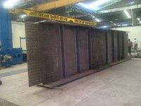 Heavy Composite Steel Plate Girder