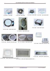 Indoor Lighting Fixtures