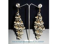 Traditional Lac Earing