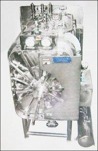 Hinged Door Rectangular / Cylindrical Steam Sterilizer