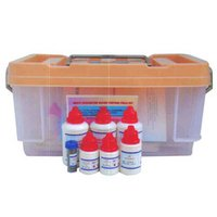 Multi Parameter Water Field Test Kit