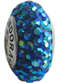 Pandora Sterling Murano Glass Beads
