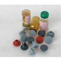 Rubber Stopper For Pharmaceutical Valve