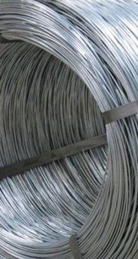 Galvanized Zinc Wire