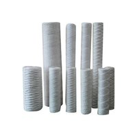 Wound Sediment Filter Cartridge