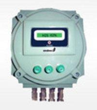 Fixed Gas Analyzer