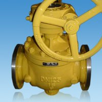 Top Entry Trunnion Mounted Ball Valve in Wenzhou