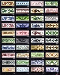 Ceramic Border Tile In Morbi