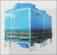 Cooling Towers Evaporative Coil Type