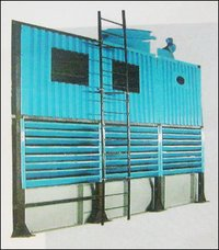 Cooling Towers Modular Type