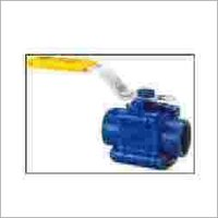 Industrial Use Ball Valve