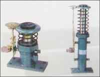 Hydraulic Buffers