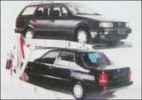 Mechanical Car Parking