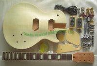 Unfinished LP Guitar Kits