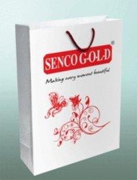 Designer Jewellery Paper Bag