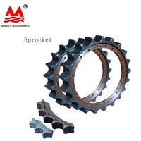 Sprocket For Excavator And Bulldozer D275AX-5