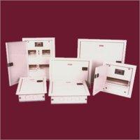 Double Door Distribution Box