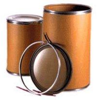 Fibre Drum