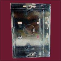 Modular Electrical Switch Box