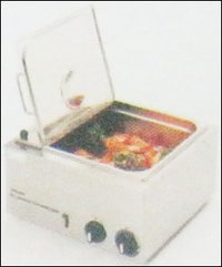 Counter Top Slow Cooker