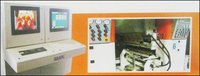 Colour Printing Control System