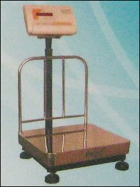 Human Weighing Health Scale