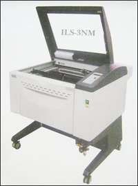Laser Cutting & Engraving Machine in Bengaluru