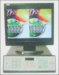 Web Viewing Inspection System