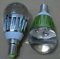 Led Color Bulbs