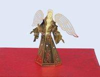 Angel Model Decoration