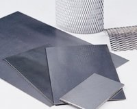 Zirconium Sheets And Plates