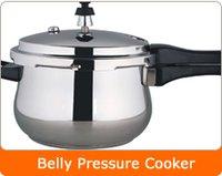 Belly Pressure Cooker