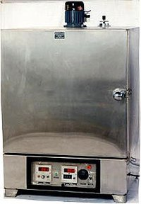 Glass Drying Electric Oven