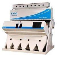 Rice Color Sorter Machines