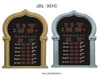 Muslim Azan Clocks