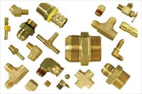 Compression Fittings