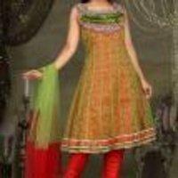 Designer Women Net Suit