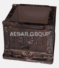 Heavy Duty Cube Mould Construction Machine