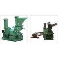 Pulverizer Machinery