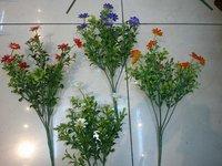 5h Grass Bunch Artificial Plant