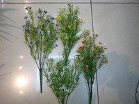 5h Grass Bunch Designer Artificial Plant