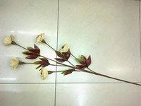 Carnation Stick Artificial Flower (5h Dry)