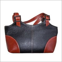 Designer Leather Hand Bag